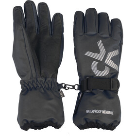 Color Kids Savoy Gloves Kids Black